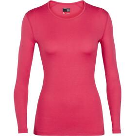 Icebreaker 260 Tech - Sous-vêtement Femme - rose